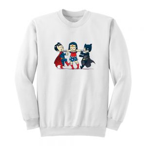 Super Childish Sweatshirt