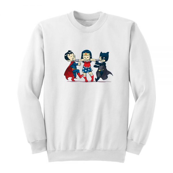 Super Childish Sweatshirt