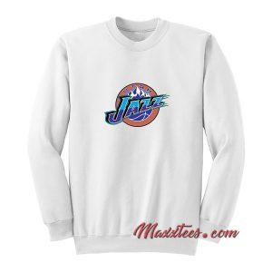 Utah Jazz Sweatshirt