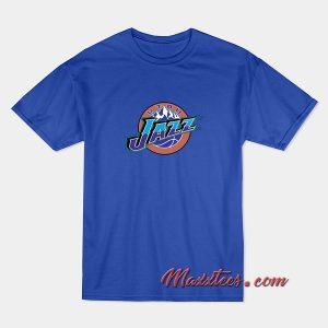 Utah Jazz T-Shirt