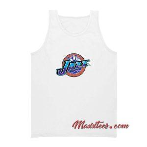 Utah Jazz Tank Top