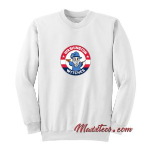 Washington Witches Sweatshirt
