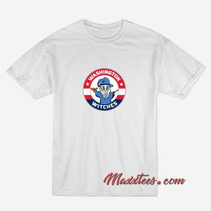 Washington Witches T-Shirt
