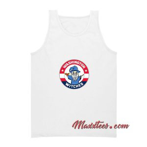 Washington Witches Tank Top