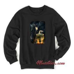 Witch Sweatshirt