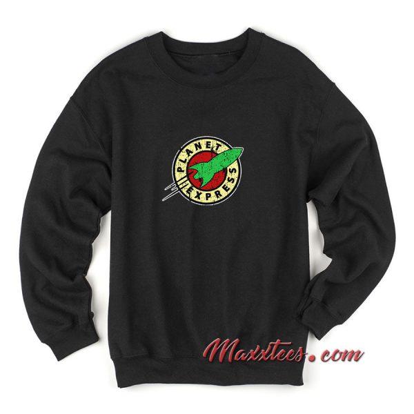 Planet Expresss Sweatshirt