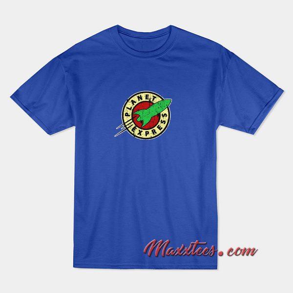 Planet Expresss T-Shirt