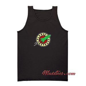 Planet Expresss Tank Top