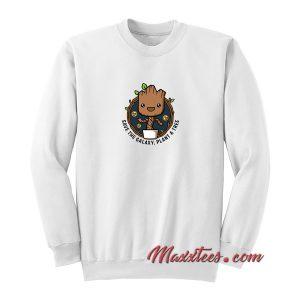 Save The Galaxy Sweatshirt