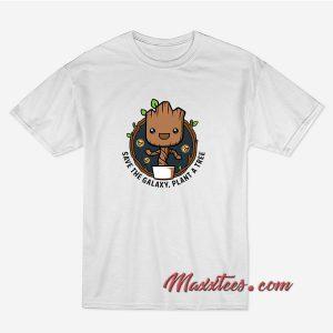 Save The Galaxy T-Shirt