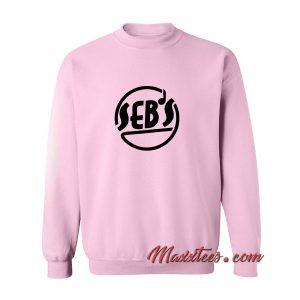 Sebs Sweatshirt