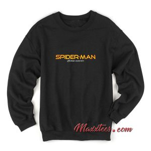 Spider Man Homecoming Sweatshirt