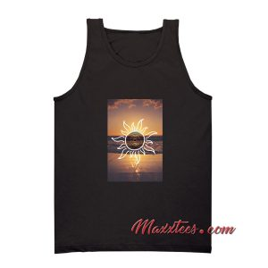 Sunsea Tank Top