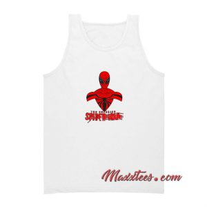 Superior Spider Man Tank Top