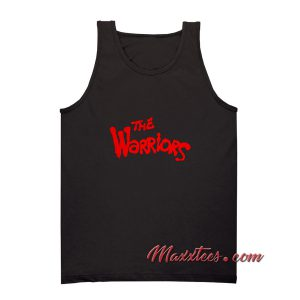 The Warriors Tank Top