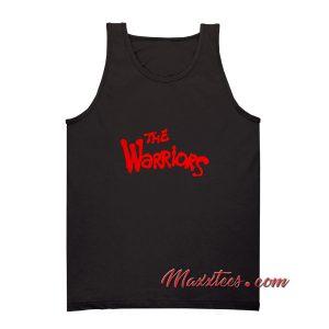 The Warriors Tank Top