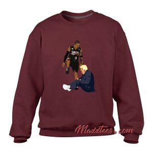 Lue'd and Lascivious Sweatshirt