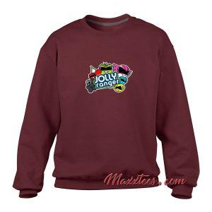 Jolly Rangers Sweatshirt