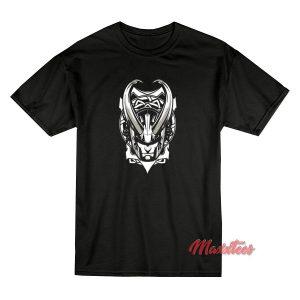 Loki Logo T-Shirt