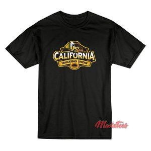 California Trucking Show T-Shirt