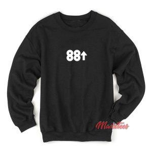 88 Rising Logo Sweatshirt