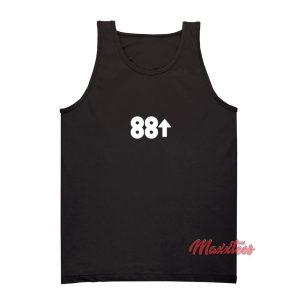 88 Rising Logo Tank Top