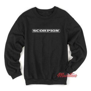 Drake Scorpion Sweatshirt