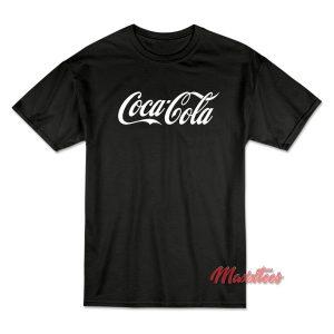 Coca Cola T-Shirt For Sale