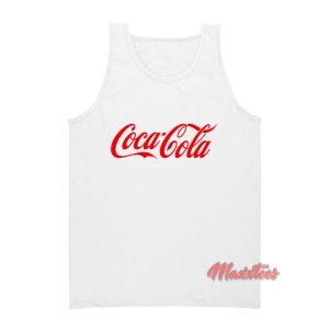 Coca Cola Tank Top For Sale