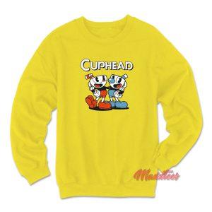 Cuphead Sweatshirt For Men or Women