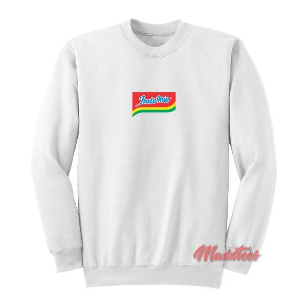 Indomie Instant Noodles Sweatshirt