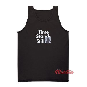 823 Time Stands Still Tank Top
