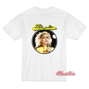 Blondie Debbie Harry T-Shirt
