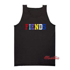 The FIENDS Tank Top
