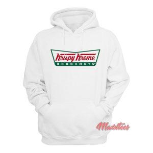 Krispy Kreme Doughnuts Hoodie