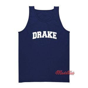 Drake University Tank Top