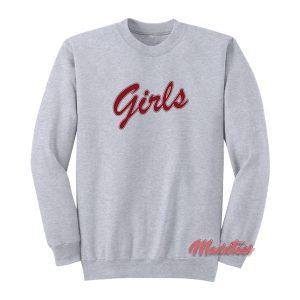 Girls Sweatshirt from Friends Cheap Custom