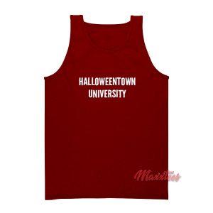 Halloweentown University Tank Top