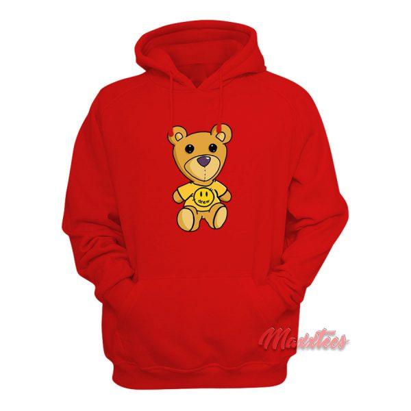 Drew House Teddy Bear Hoodie