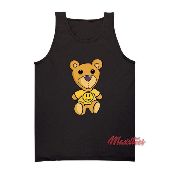 Drew House Teddy Bear Tank Top