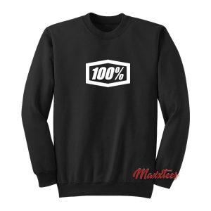 100 Percent Cheap Custom Sweatshirt