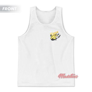 Betty and Winnie The Pooh Honey Take It Easy Tank Top