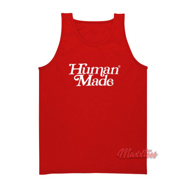 Human Made x Girls Don't Cry Tank Top