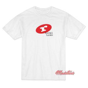 Ricki Lake 90s T-Shirt