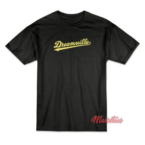 Dreamville Records Logo T-Shirt