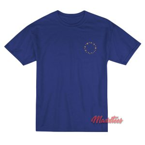 Circles by Mac Miller T-Shirt