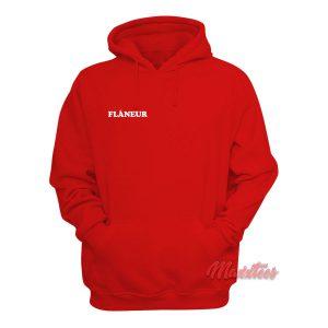 Flaneur Hoodie Cheap Custom