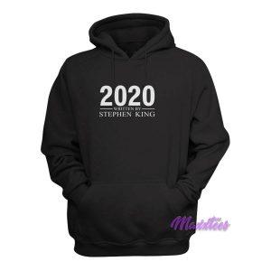 2020 Written By Stephen Hoodie