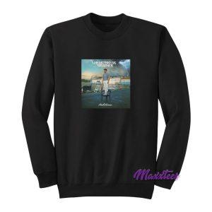Heartbreak Weather Niall Horan 2020 Sweatshirt