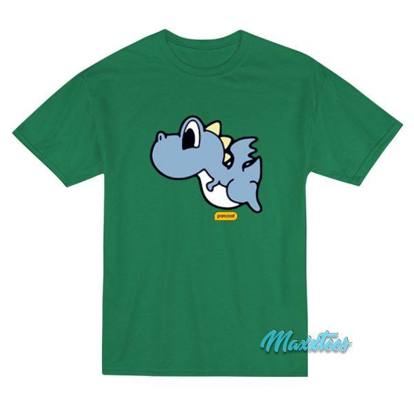 Pancoat Pop Dragon T-Shirt